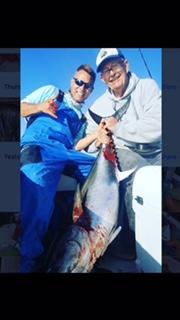 uncle + tuna